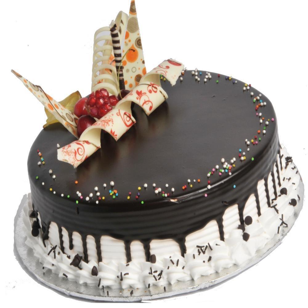 choco vanilla cakes