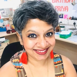 Priya Venugopal