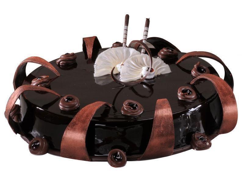 1kg swirl cake