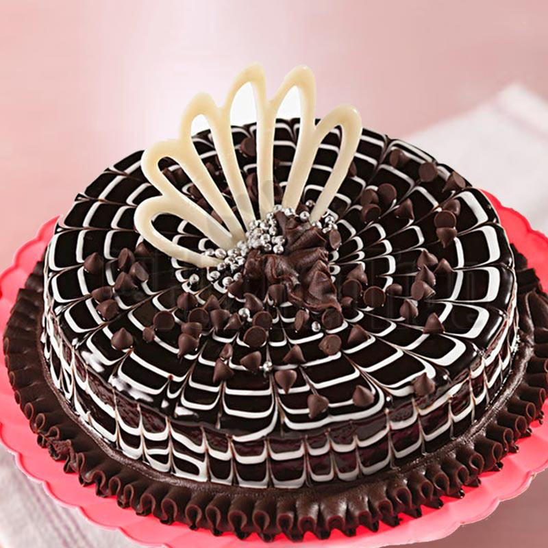 Chocochip cake