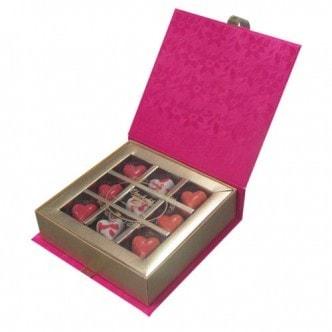 Chocolate air box