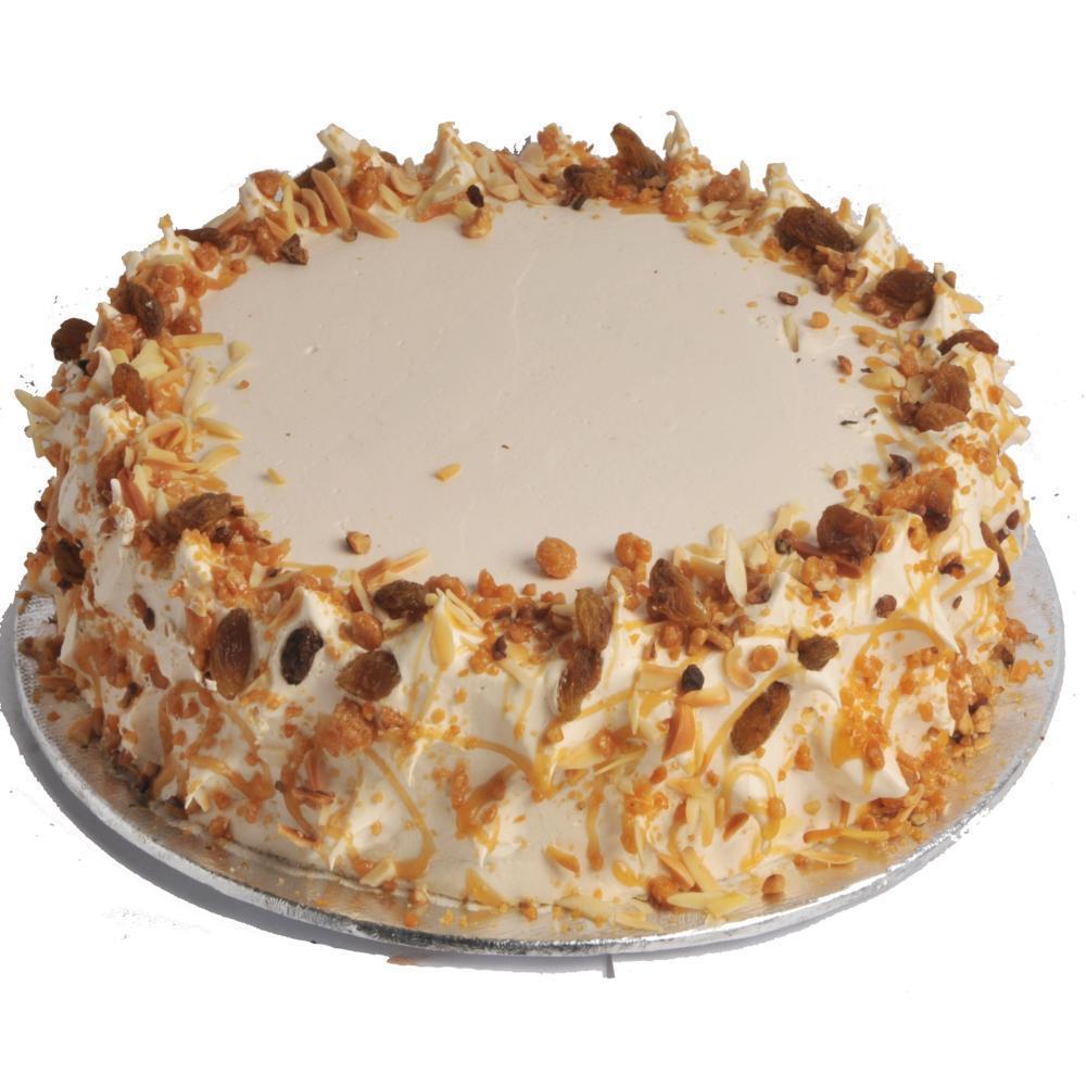 Mochatine cake