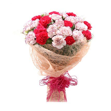 Blissful bouquet